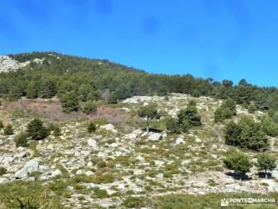 Peña Águila–Valle de la Fuenfría; grutas de las maravillas aracena viajes exóticos romanico pa